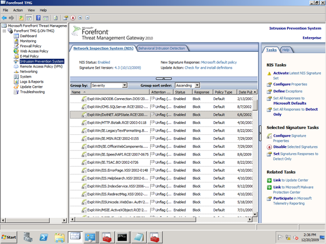Where can I get a cheap Microsoft Forefront Threat Management Gateway Enterprise Edition 2010